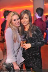 Med Clubbing - Babenberger Passage - Do 12.01.2012 - 33