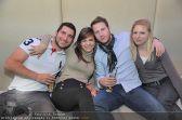 Med Clubbing - Babenberger Passage - Do 12.01.2012 - 5