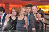 Med Clubbing - Babenberger Passage - Do 12.01.2012 - 7