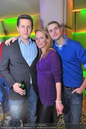 Med Clubbing - Babenberger Passage - Do 12.01.2012 - 9