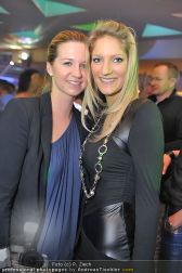 Club Fusion - Babenberger Passage - Fr 13.01.2012 - 13