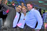 Club Fusion - Babenberger Passage - Fr 13.01.2012 - 14