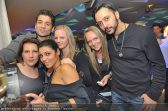 Club Fusion - Babenberger Passage - Fr 13.01.2012 - 21
