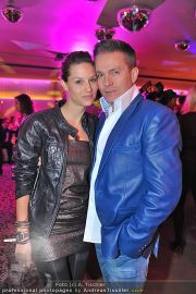 Style up your Life - Babenberger Passage - Sa 14.01.2012 - 19