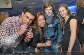 Club Fusion - Babenberger Passage - Fr 20.01.2012 - 26