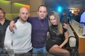 Club Fusion - Babenberger Passage - Fr 27.01.2012 - 11