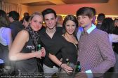 Club Fusion - Babenberger Passage - Fr 27.01.2012 - 22