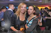 Club Fusion - Babenberger Passage - Fr 27.01.2012 - 30