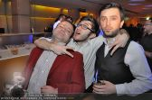 Club Fusion - Babenberger Passage - Fr 03.02.2012 - 10