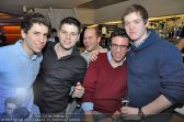 Club Fusion - Babenberger Passage - Fr 03.02.2012 - 30