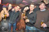 Club Fusion - Babenberger Passage - Fr 10.02.2012 - 15