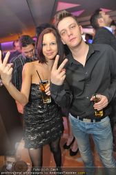 Club Fusion - Babenberger Passage - Fr 10.02.2012 - 16