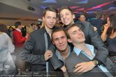 Club Fusion - Babenberger Passage - Fr 24.02.2012 - 18