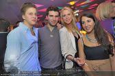 Club Fusion - Babenberger Passage - Fr 24.02.2012 - 2