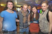 Club Fusion - Babenberger Passage - Fr 24.02.2012 - 20