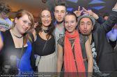 Club Fusion - Babenberger Passage - Fr 24.02.2012 - 22