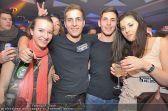 Club Fusion - Babenberger Passage - Fr 24.02.2012 - 23