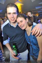 Club Fusion - Babenberger Passage - Fr 24.02.2012 - 29
