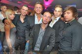 Club Fusion - Babenberger Passage - Fr 24.02.2012 - 3