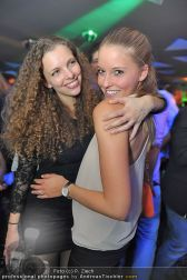 Club Fusion - Babenberger Passage - Fr 24.02.2012 - 31