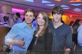 Club Fusion - Babenberger Passage - Fr 02.03.2012 - 16