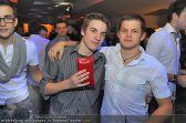 Club Fusion - Babenberger Passage - Fr 02.03.2012 - 20