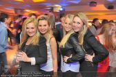 Club Fusion - Babenberger Passage - Fr 02.03.2012 - 3
