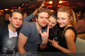 Med Clubbing - Babenberger Passage - Do 08.03.2012 - 21