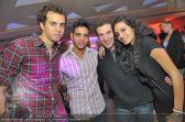 Club Fusion - Babenberger Passage - Fr 09.03.2012 - 24