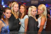 Club Fusion - Babenberger Passage - Fr 16.03.2012 - 1