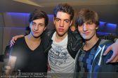 Club Fusion - Babenberger Passage - Fr 23.03.2012 - 11