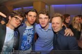 Club Fusion - Babenberger Passage - Fr 23.03.2012 - 13