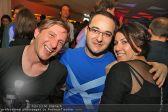Club Fusion - Babenberger Passage - Fr 23.03.2012 - 18