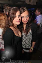 Club Fusion - Babenberger Passage - Fr 30.03.2012 - 13
