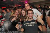 Club Fusion - Babenberger Passage - Fr 30.03.2012 - 24