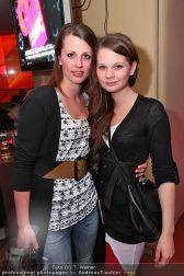 Club Fusion - Babenberger Passage - Fr 06.04.2012 - 14