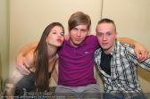 Club Fusion - Babenberger Passage - Fr 06.04.2012 - 34