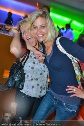 Med Clubbing - Babenberger Passage - Do 12.04.2012 - 23