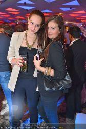 Club Fusion - Babenberger Passage - Fr 13.04.2012 - 14