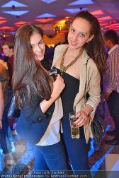 Club Fusion - Babenberger Passage - Fr 13.04.2012 - 3
