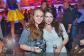 Club Fusion - Babenberger Passage - Fr 13.04.2012 - 9