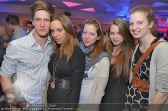 Club Fusion - Babenberger Passage - Fr 20.04.2012 - 21