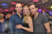 Club Fusion - Babenberger Passage - Fr 20.04.2012 - 26