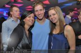 Club Fusion - Babenberger Passage - Fr 20.04.2012 - 4