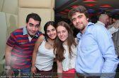 Club Fusion - Babenberger Passage - Fr 27.04.2012 - 30