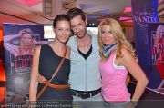 Style up your Life - Babenberger Passage - Sa 28.04.2012 - 2