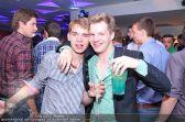 10 Jahre Club Fusion - Babenberger Passage - Fr 11.05.2012 - 13