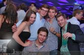 10 Jahre Club Fusion - Babenberger Passage - Fr 11.05.2012 - 14