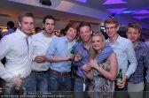 10 Jahre Club Fusion - Babenberger Passage - Fr 11.05.2012 - 15