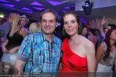 10 Jahre Club Fusion - Babenberger Passage - Fr 11.05.2012 - 16